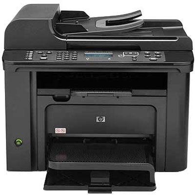 МФУ HP LaserJet Pro M1536dnf CE538A#B19