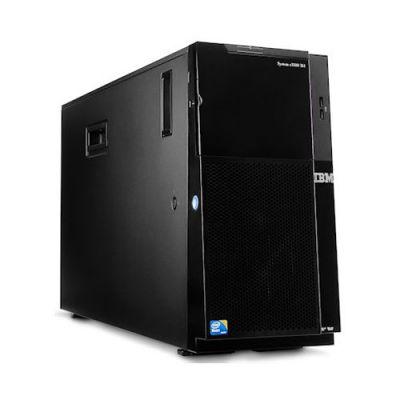 Сервер IBM System x3500 M4 7383K3G