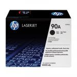 ��������� �������� HP LaserJet CE390A Black Print Cartridge CE390A