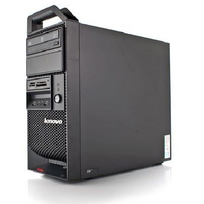 Настольный компьютер Lenovo ThinkStation E30 mini 305D930