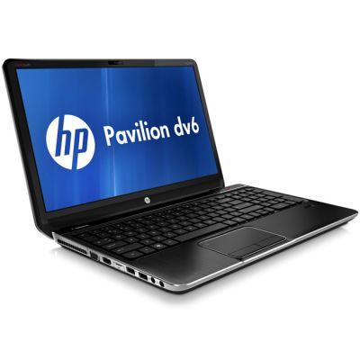 Ноутбук HP Pavilion dv6-7053er B3N22EA