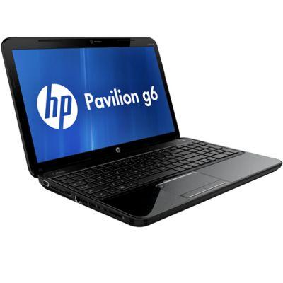 Ноутбук HP Pavilion g6-2008er B3N46EA