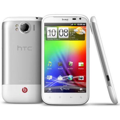 ��������, HTC Sensation XL