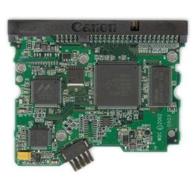 Опция устройства печати Canon Плата сетевая nw if adapter IN-E11 0485B001