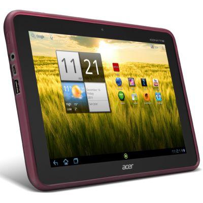 Планшет Acer Iconia Tab A200 16Gb XE.H8XEN.009