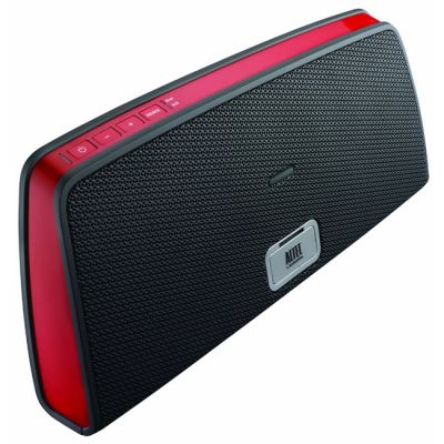 ������������ ������� Altec Lansing ��� iPod/iPhone inMotion Sport Red IMT630REDEUK