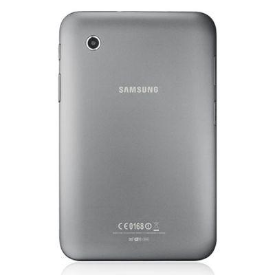 Планшет Samsung Galaxy Tab 2 7.0 P3100 8Gb (матовый графитовый) GT-P3100TSASER