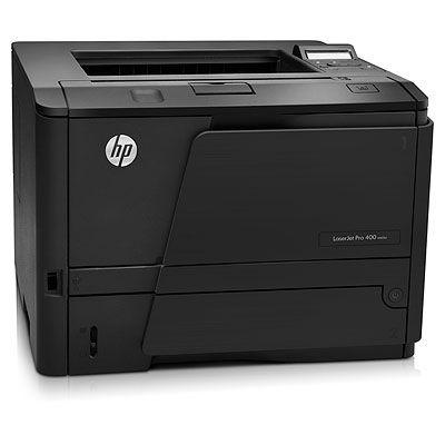 Принтер HP LaserJet Pro 400 M401d CF274A