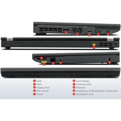 Ноутбук Lenovo ThinkPad X230 NZA2TRT