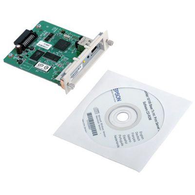 Опция устройства печати Epson Сетевая карта (C12C82_4352)