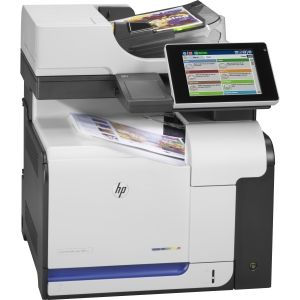 МФУ HP Color LaserJet Enterprise 500 mfp M575f CD645A