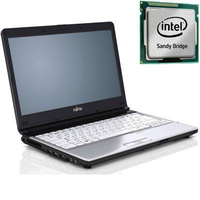 Ноутбук Fujitsu LifeBook S761 LKN:S7610M0018RU