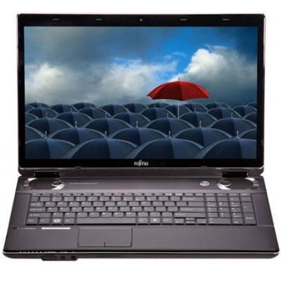 ������� Fujitsu LifeBook NH751 VFY:NH751MRLB2RU