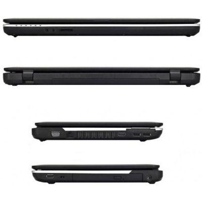 Ноутбук Fujitsu LifeBook A531 VFY:A5310MRKA1RU