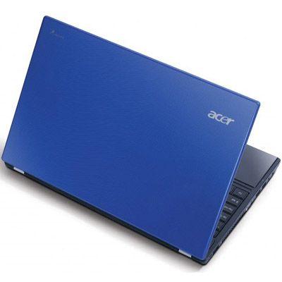 Ноутбук Acer TravelMate 5760-2313G32Mnbk LX.V5403.172