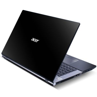 Ноутбук Acer Aspire V3-771G-53218G75Makk NX.M0SER.005