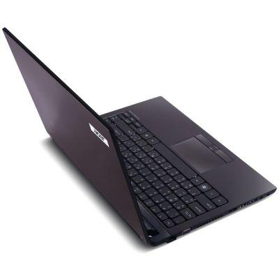 Ноутбук Acer TravelMate 8481G-2464G50nkk NX.V72ER.001