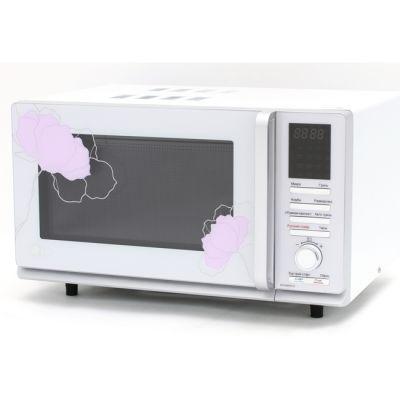 Микроволновая печь LG MF-6588PRFW