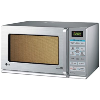 Микроволновая печь LG MS-2548DRKS