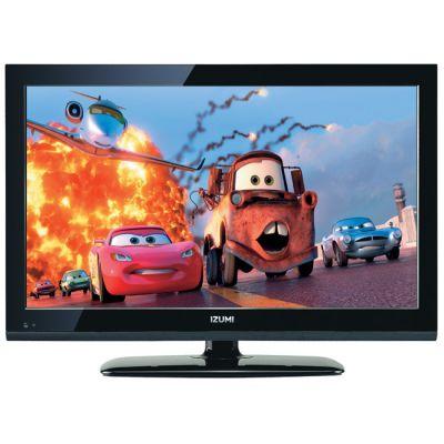 Телевизор Izumi TLE22F400B