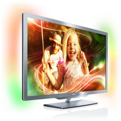 Телевизор Philips 32PFL7406H/60