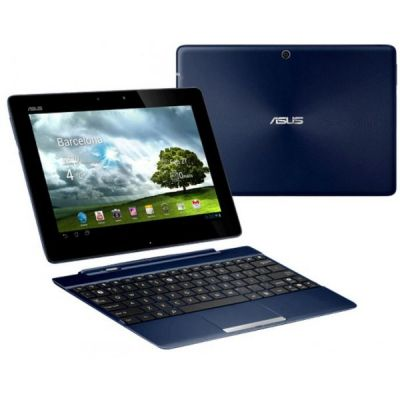 Планшет ASUS Transformer Pad TF300TG 32Gb 3G dock Blue 90OK0JB4102700W