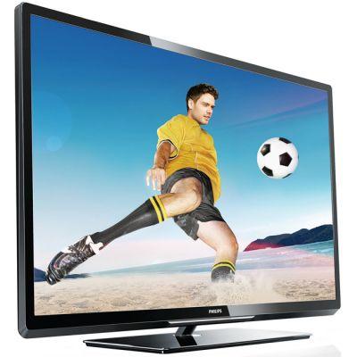Телевизор Philips 47PFL4007T/60