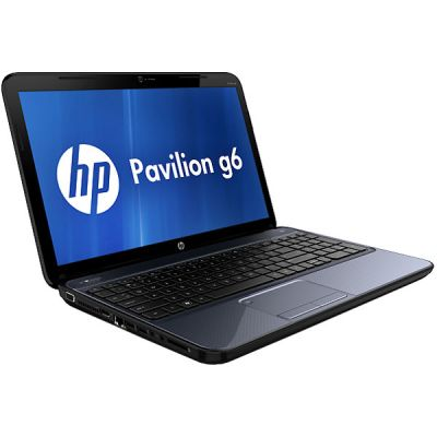 Ноутбук HP Pavilion g6-2051er B1L96EA