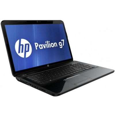 Ноутбук HP Pavilion g7-2001er B3M46EA