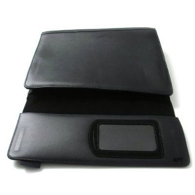 "Чехол Dell Leather Slip Carry Case 12"" 460-10259"