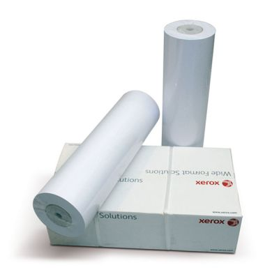 Расходный материал Xerox Paper Inkjet Monochrome 80 0.914x50m 450L90503