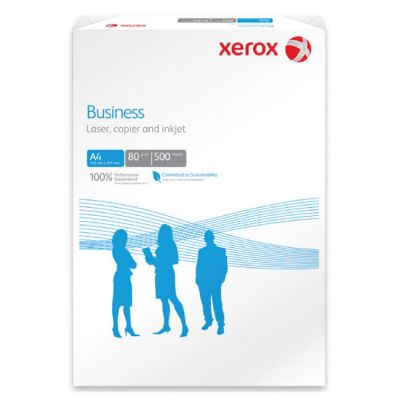 ��������� �������� Xerox Paper Business 80g, A3, 500 003R91821