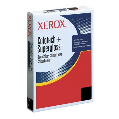 ��������� �������� Xerox Paper Colotech Supergloss 160 A4 003R97680