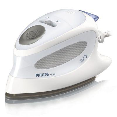 Утюг Philips GC 651 Дорожный