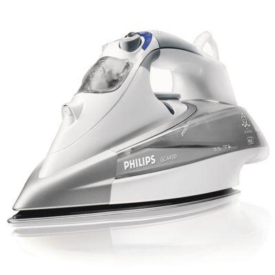 Утюг Philips GC 4430 Паровой GC4430/02