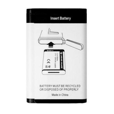 Liquid Image ����������� LIC55 Rechargeable Lithium Battery 1200 mAh ��� Summit � Impact �����
