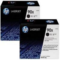 Картридж HP Black/Черный (CE390XD)