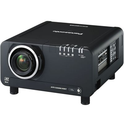 ��������, Panasonic PT-DZ12000E
