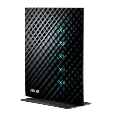 Wi-Fi роутер ASUS RT-N15U 300Mbps lan