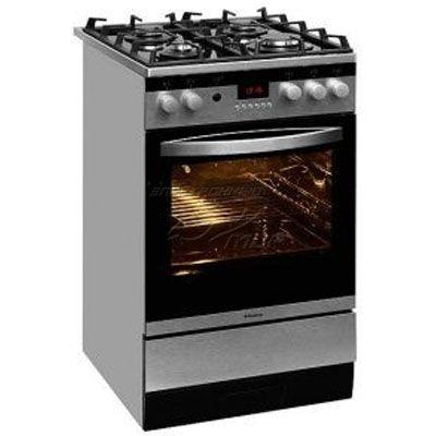 Комбинированная плита Hansa FCMX58235050