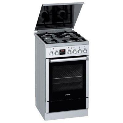 Комбинированная плита Gorenje K 55320 AX
