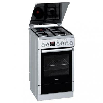 Комбинированная плита Gorenje K 55303 AX
