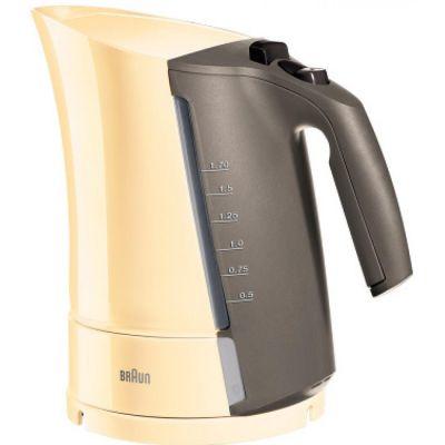 Электрический чайник Braun WK300 Cream