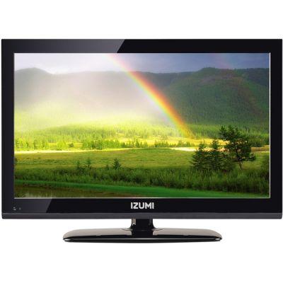 Телевизор Izumi TLE26H400B