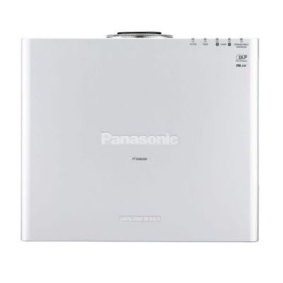 ��������, Panasonic PT-DZ770ES C����������