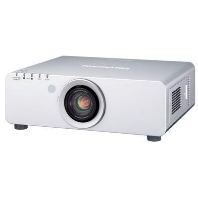 Проектор, Panasonic PT-D5000ES