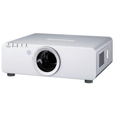 Проектор Panasonic PT-D5000ELS (без линз)