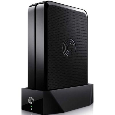"""Внешний жесткий диск Seagate FreeAgent GoFlex 2000GB 3,5"""" Ethernet STAM2000200"""