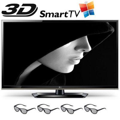 Телевизор LG 32LM580S