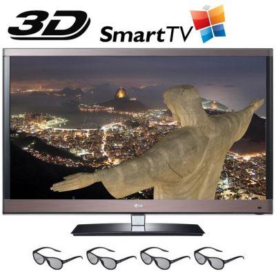 Телевизор LG 32LW575S